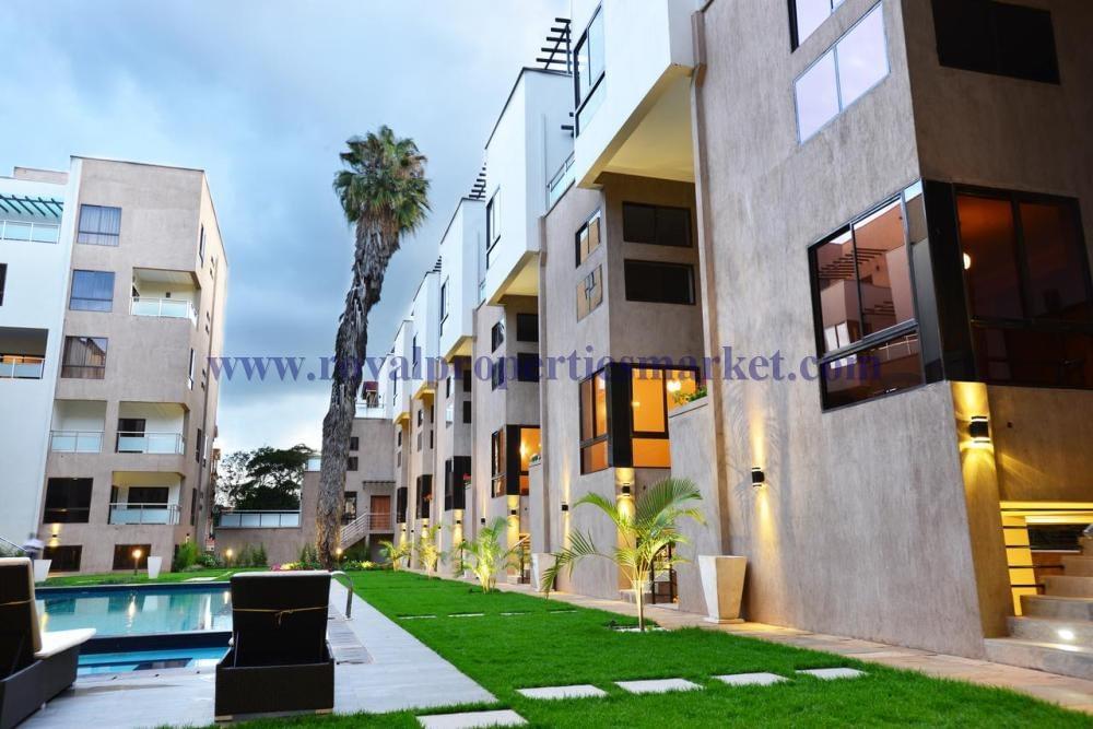 Furnished 2 Bedroom Apartment In Kilimani For Rent Sale Royal Properties Market